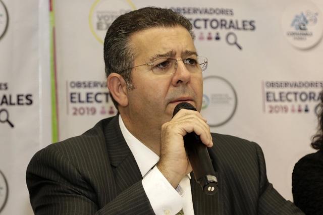 Anuncia Treviño vínculo comercial Puebla-China para 2020