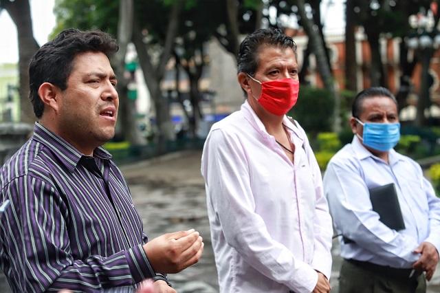 Piden renuncia por ignorar violencia contra la menor Yatziri en Puebla