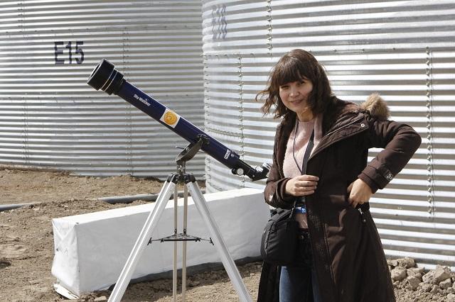 Celebra INAOE participación de la mujer en la ciencia