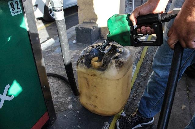 Le echan gasolina y fuego; muere en San Salvador El Verde