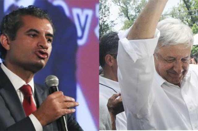 Enrique Ochoa exige que AMLO se disculpe con la Marina