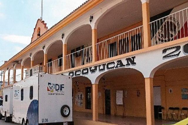 Apoyan negocios novedosos en municipios de población migrante