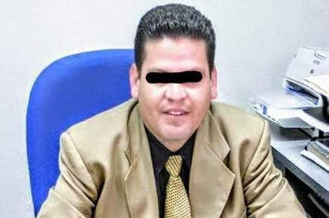 Agresor de maestra de la UAEM, abogado del PAN