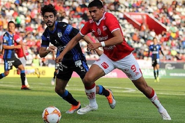 Quedan definidos los octavos de final de la Copa MX