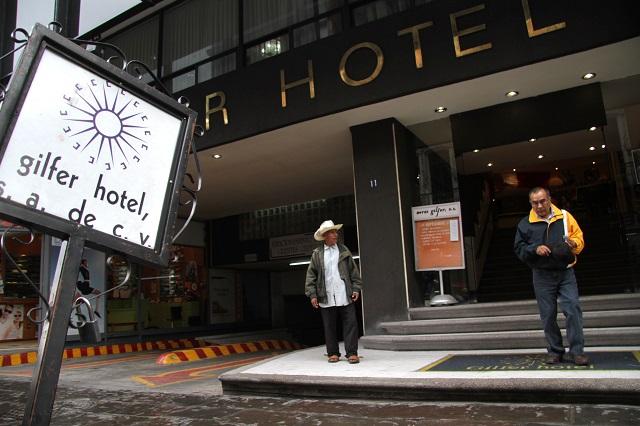 Inseguridad no inhibe inversiones en Puebla, aseguran hoteleros