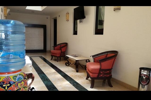 Hoteleros de Tehuacán temen baja ocupación por Covid-19
