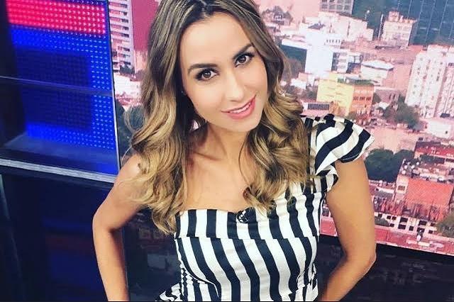 Foto: Odalys Ramírez estrena cambio de look y lo presume en redes
