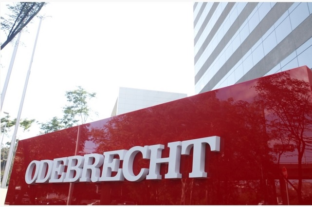 PGR pidió que Migración registrara viajes de funcionarios en caso Odebrecht
