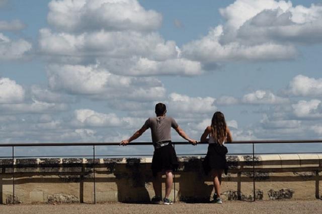 Por cuarentena, Japón ofrece refugios temporales para 'descansar' de tu pareja