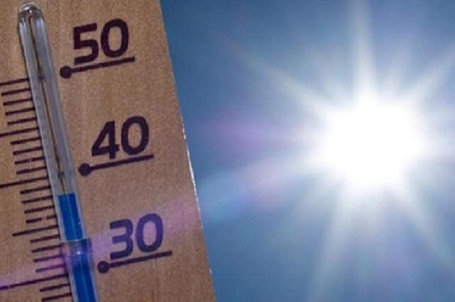 Reportan 2 personas muertas en Sonora por ola de calor