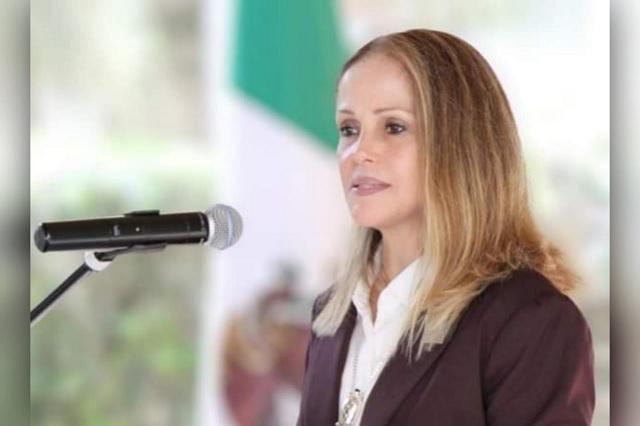 Perfilan a Olga Romero Garci-Crespo para alcaldía de Tehuacán