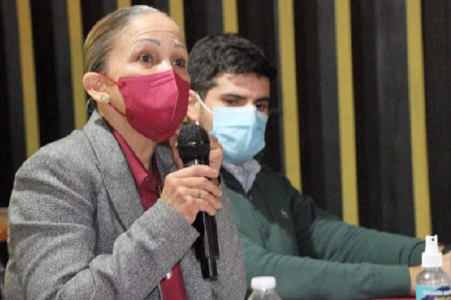 Rechaza Garci-Crespo denuncia ante la SEIDO en su contra