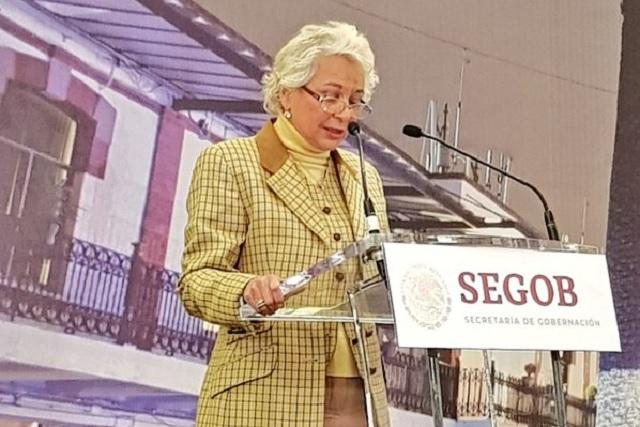 El gobierno está derrotando a los huachicoleros, dice Segob
