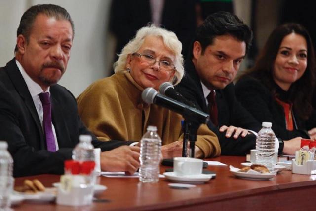 Renuncia Héctor Gandini a Comunicación Social de la Segob