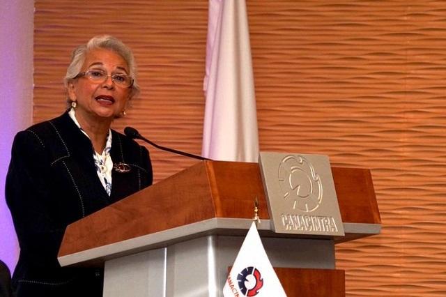 Descarta Segob desaparición de poderes en Tamaulipas y Guanajuato