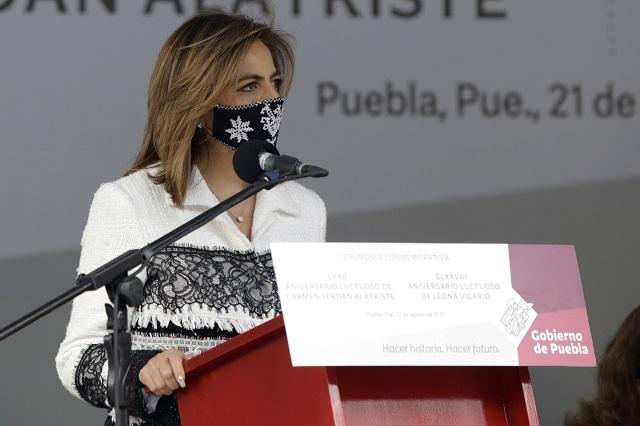 Capta Puebla 545 mdd en el primer semestre del año