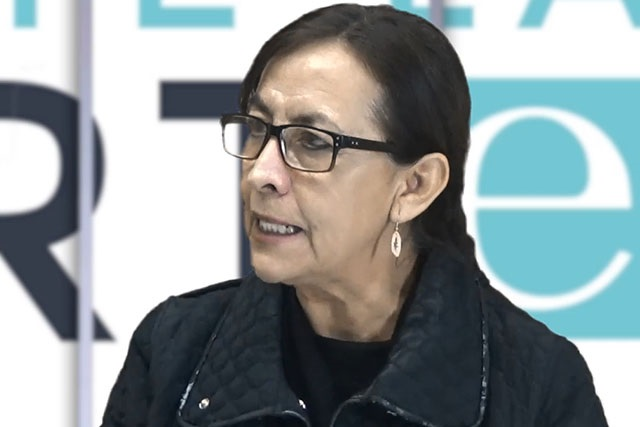 Reforma de Barbosa al aborto quedó mocha: García Olmedo