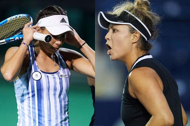 Zarazúa y Olmos van por la redención en dobles del Monterrey Open