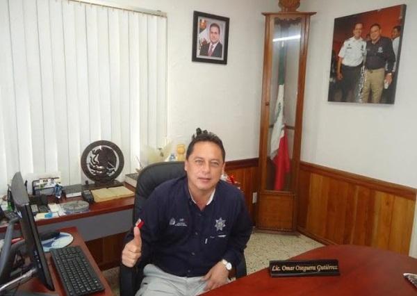 Achacan corrupción en Veracruz a nuevo director del Cereso Puebla