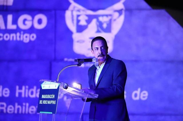 Universidad de Hidalgo enfrenta acusación de lavado de dinero y sufre hackeo