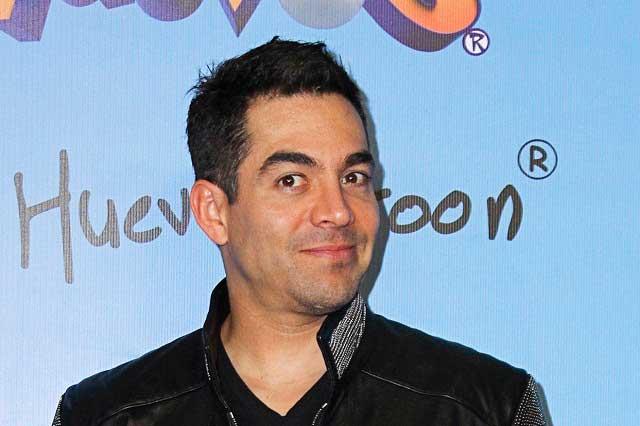 Omar Chaparro regresa a la televisión mexicana pero con TV Azteca