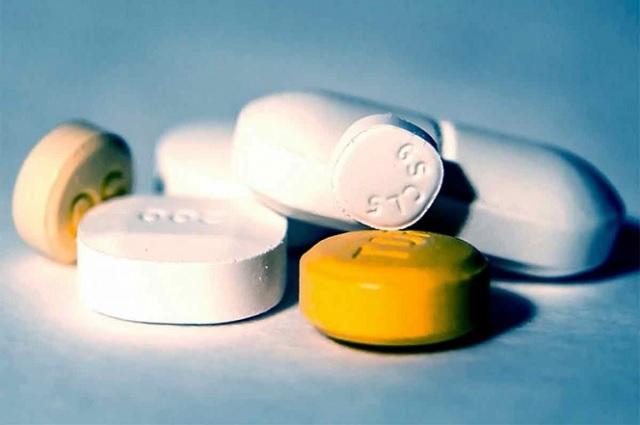 OMS recomienda uso de paracetamol contra Covid-19, no ibuprofeno