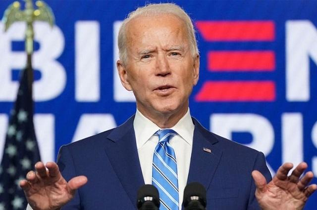 Colegio Electoral confirma que Joe Biden será el presidente de EU