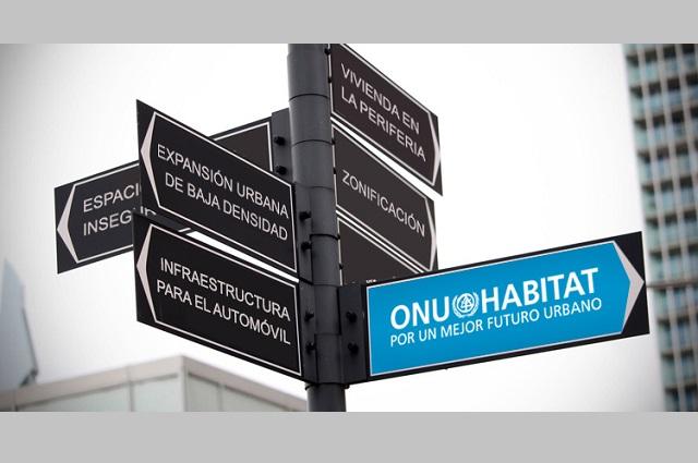 Tec de Monterrey colabora con ONU-Habitat para la reactivación