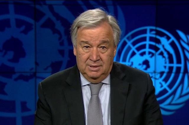 ONU felicita a Biden; Vladimir Putin espera resultado oficial