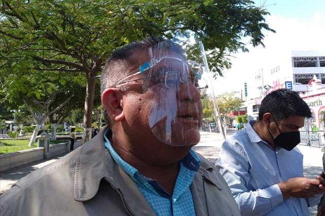 Organismo de limpia en Tehuacán rechaza remunicipalización