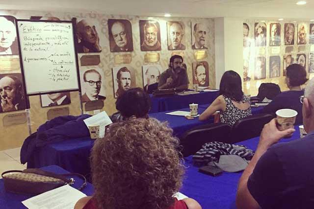 Librería BUAP impartirá talleres de cine, creación literaria y ópera