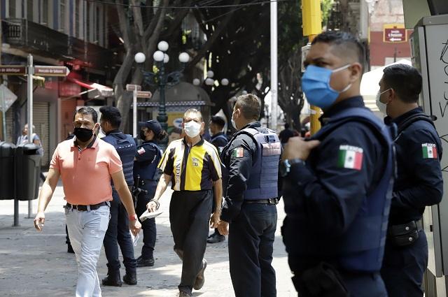 Hasta 15 años de cárcel por contagiar enfermedades en Puebla