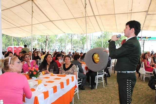 Puebla y Jalisco aplican operativo de vigilancia por el Día de las Madres