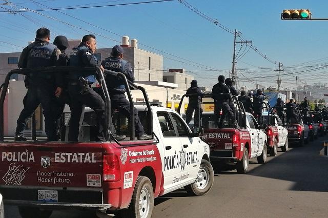 SSP tiene a policías diabéticos trabajando pese al Covid-19
