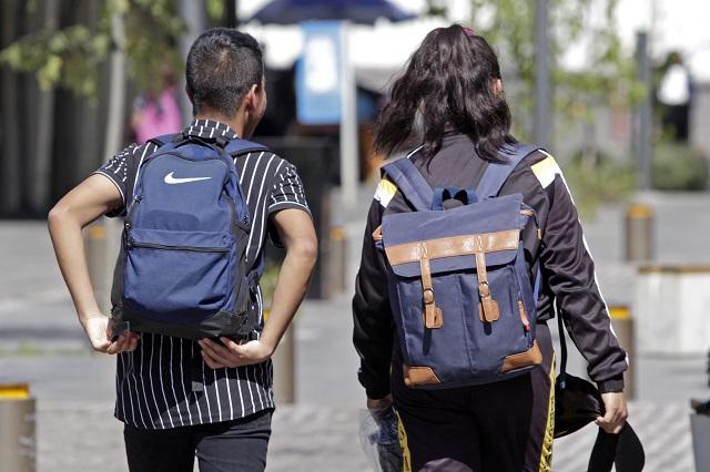 Ley de Educación, garrote político en Puebla, dice Eleusis Córdova