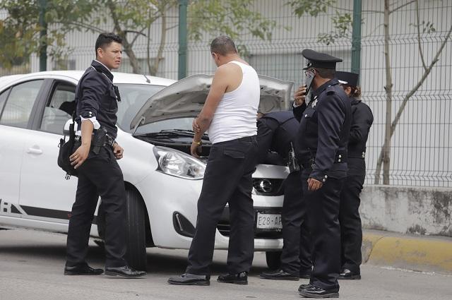 Sólo se recupera en Puebla 1 de cada 5 autos robados