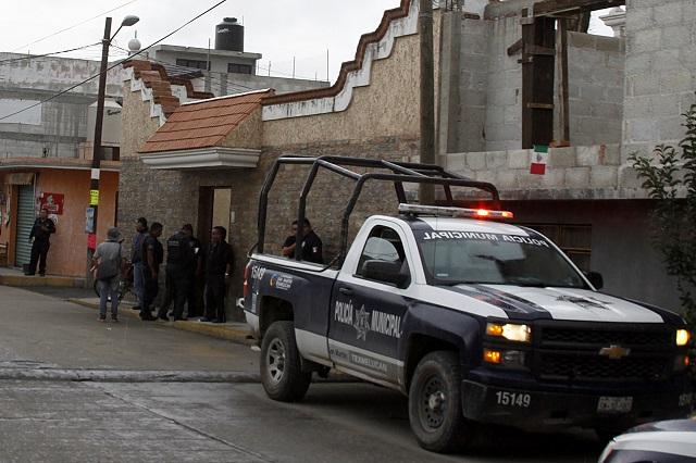 Policías municipales denuncian malas condiciones laborales y castigos