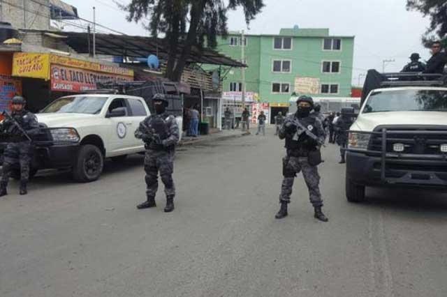 Precisa Mancera que en Tláhuac no hay cártel, que es asociación delictuosa