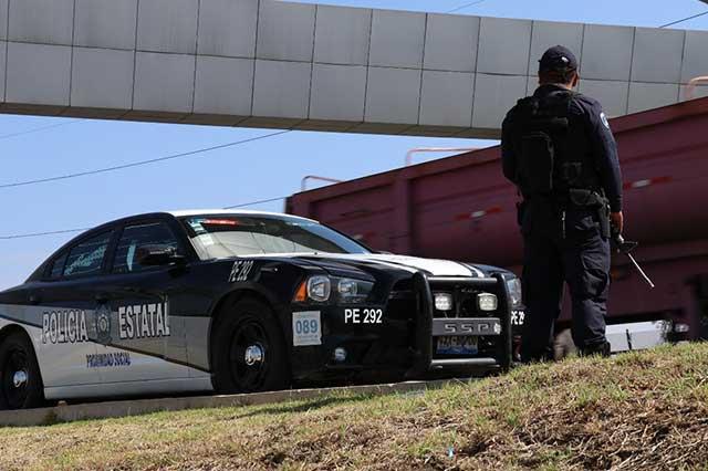 En operativo por el Buen Fin, 4 mil 225 elementos y 329 vehículos: SSP