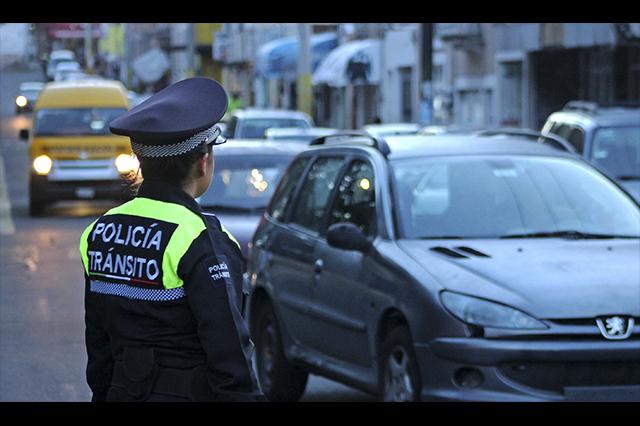 Alista Policía Municipal de Puebla operativo Regreso a clases 2018