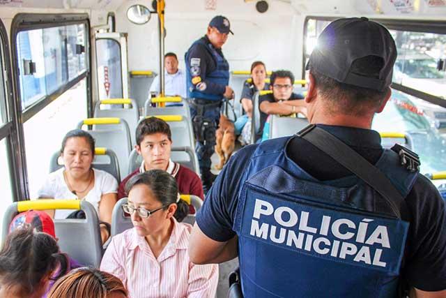 Gobierno municipal hará operativo regreso a clases seguro