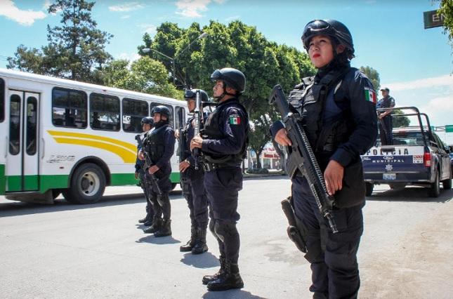 Prepara Ayuntamiento capitalino operativo por el desfile del 5 de mayo