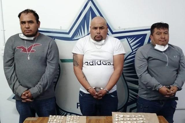 Caen operadores de El Mamer ligados a homicidios y secuestros
