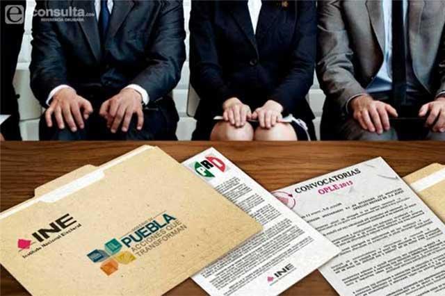 Entrevistas con INE serán decisivas para ingresar al OPLE