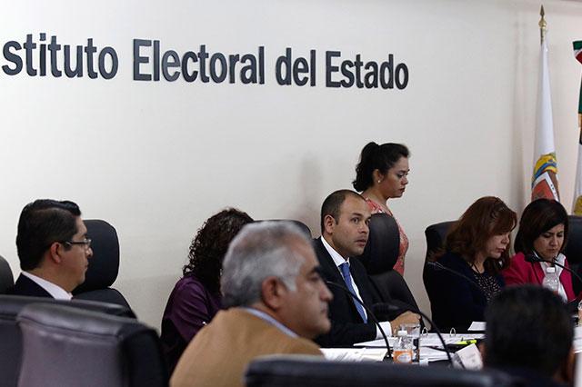 Decisión de TEPJF legitima al OPLE, dice su presidente