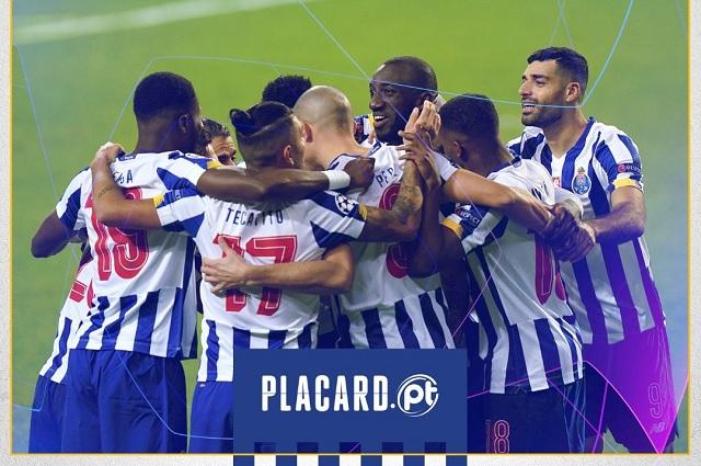 Tecatito y Porto a un paso de cuartos; ganan 2-1 a Juventus en Champions