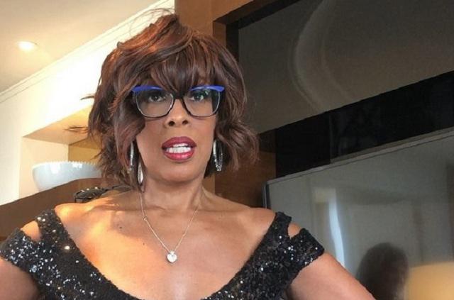 Oro Globos: Oprah Winfrey contra el acoso sexual y racismo