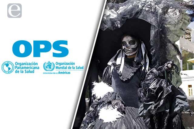 México está en el mejor momento  de la pandemia: OPS