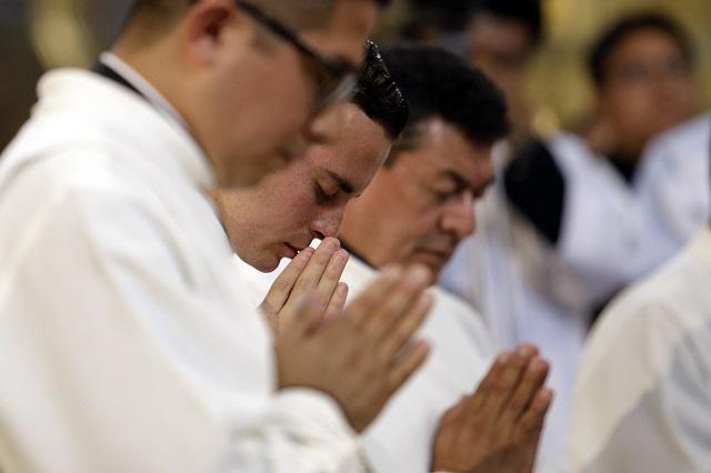 Suman 10 los sacerdotes muertos por Covid-19 en Puebla