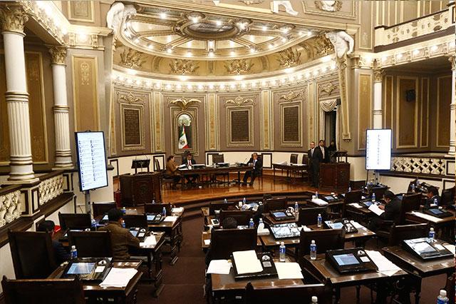 En sesión extraordinaria validarán cambios al código electoral